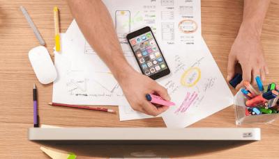 manage multiple blogs