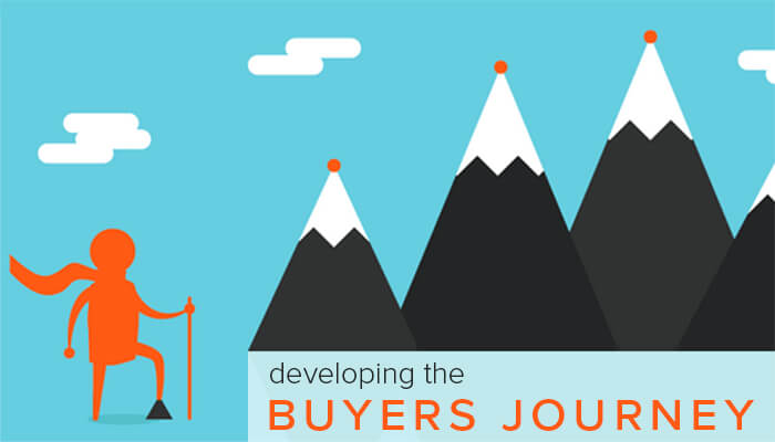 Developing the Buyer Journey