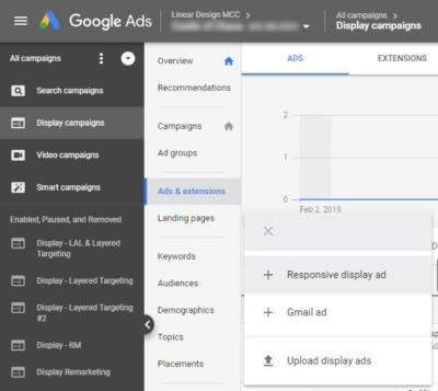 google ads responsive display ad