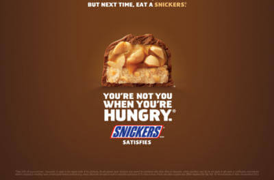 snickers ad 1