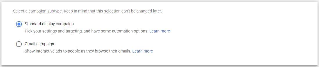 Gmail Display Ads Google Ads Guide