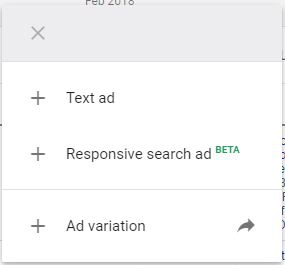 Google Ads Guide Different Types of Text Ads