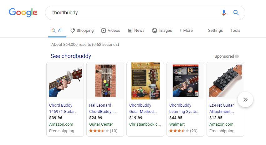 Google Shopping Ads Guide