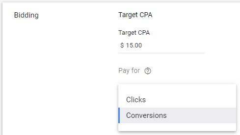Pay Per Conversion Display Ads Google Ads Guide