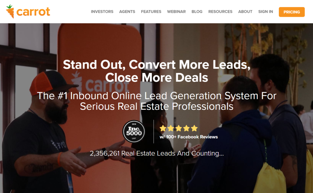 landing page trend social proof